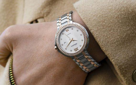 Коллекция наручных часов