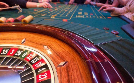 Легенда казино