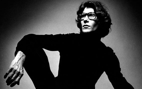 Life of Yves Saint-Laurent