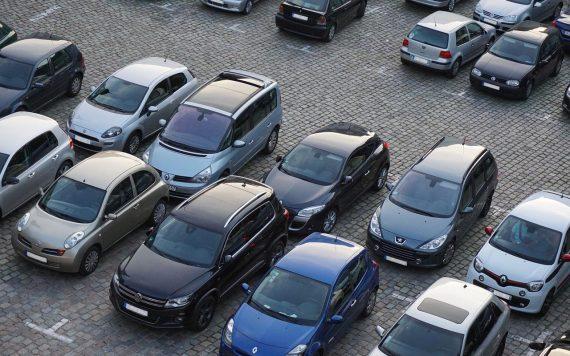 парк автомобильного транспорта