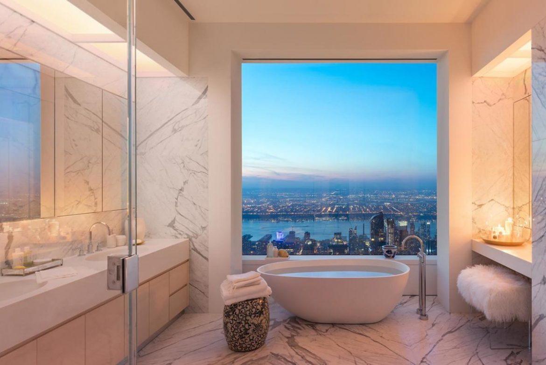 недвижимость в нью-йорке
