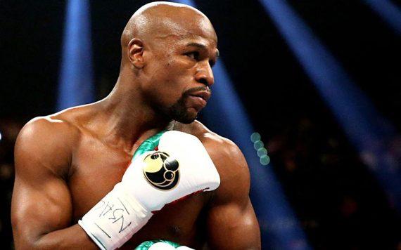 Самый богатый боксер