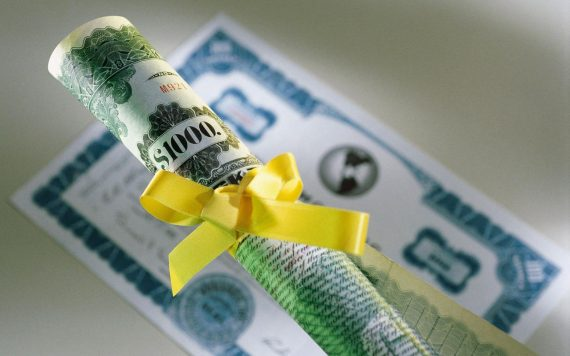 устойчивые инвестиции