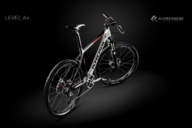 Велосипед Kross Level