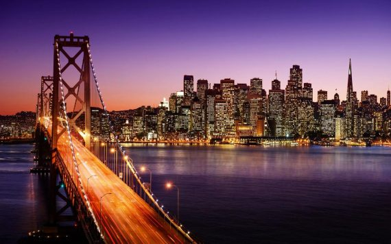 what to visit in San Francisco