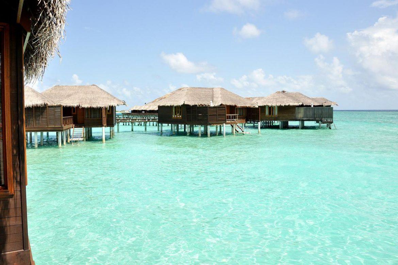 жильё на Мальдивах