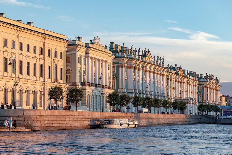 10 лучших музеев Санкт-Петербурга