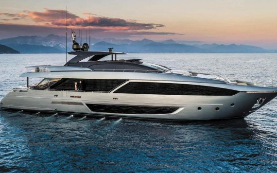 10 most expensive yachts