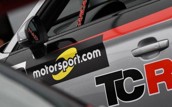 electromobile race