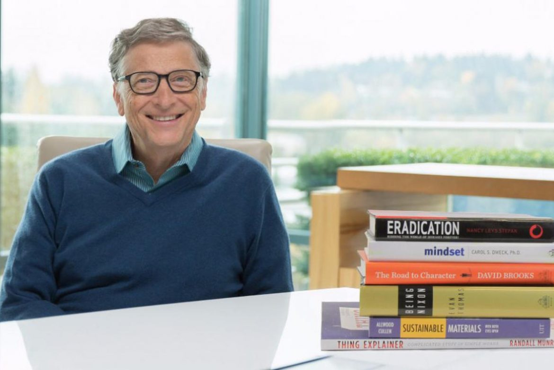 любимые книги Билла Гейтса