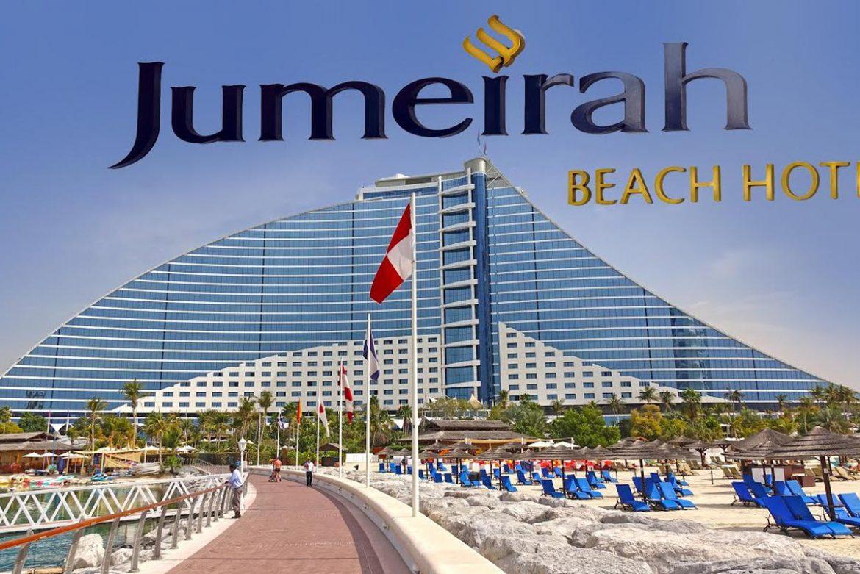 network of Jumeirah