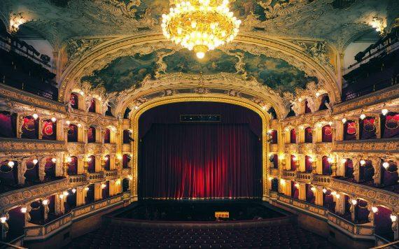 репертуар Венской оперы