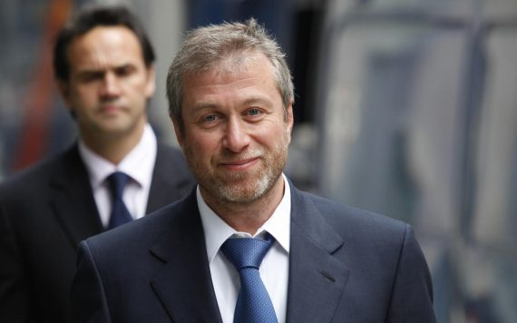 Roman Abramovich has bought
