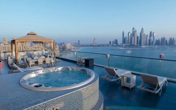 sale of villas in Dubai