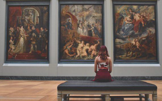 самые дорогие современные художники