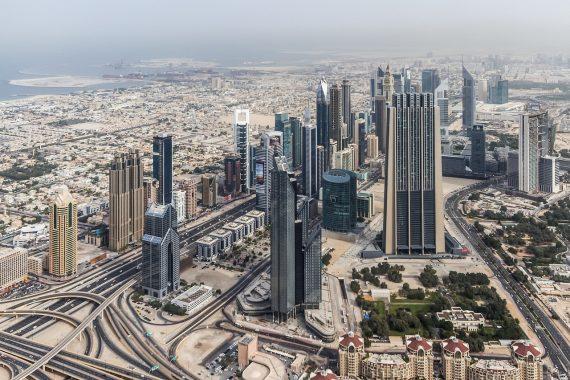 Недвижимость в арабских эмиратах