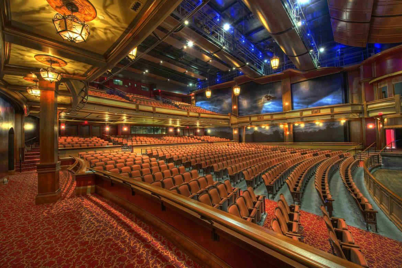 театр Чикаго
