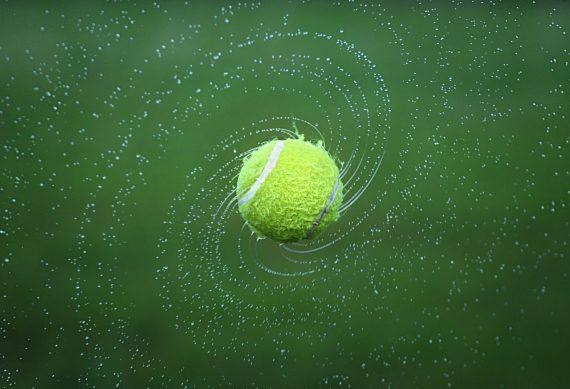 бизнес тенниса