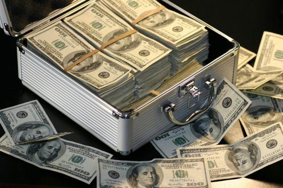 Правила хранения наличных денег