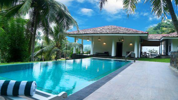 недвижимость в Шри-Ланке