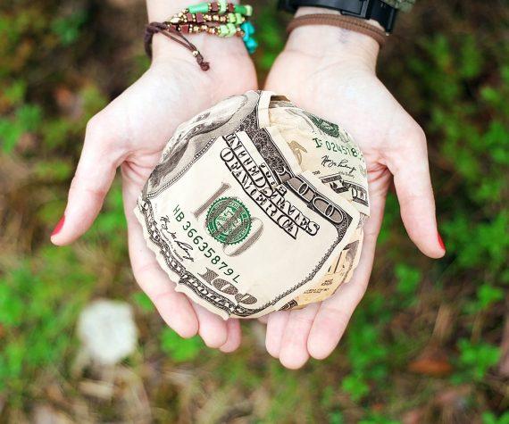 фонды богатых людей