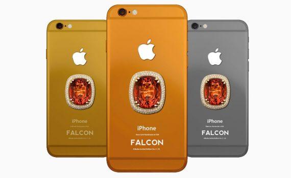 Falcon SuperNova