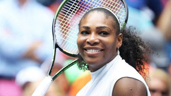 теннисистка серена уильямс