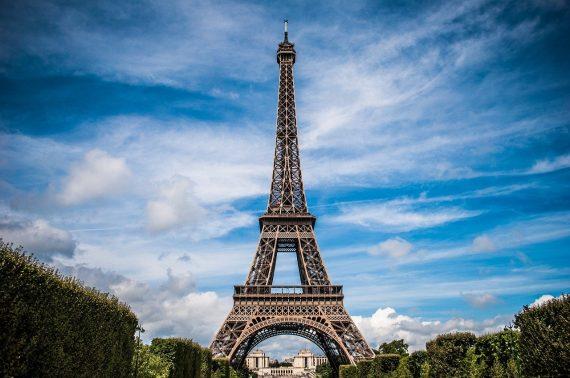 французская недвижимость