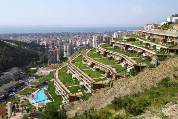 турецкие архитекторы