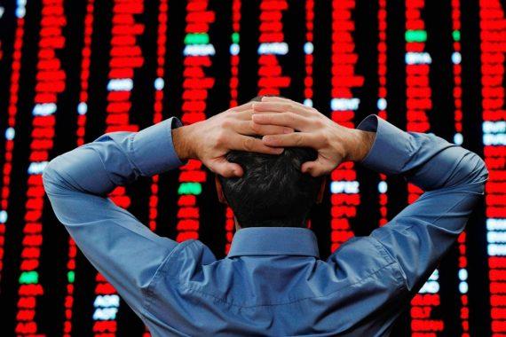 почему рынок падает